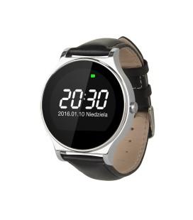 Smartwatch Style negru