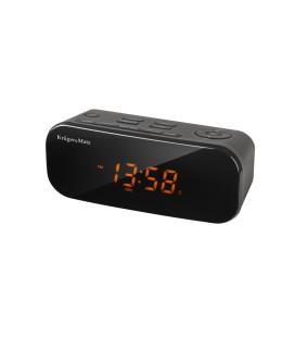 Radio cu ceas KM0814