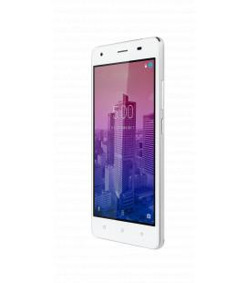 Smartphone FLOW 5 alb