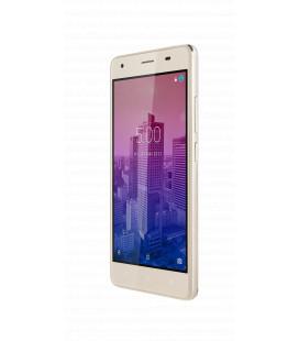 Smartphone FLOW 5 auriu