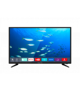 "Smart TV 43"" Full HD"