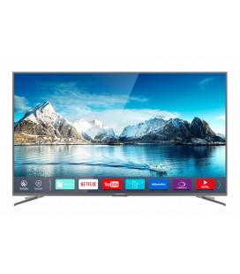 "Smart TV 75"" UHD"
