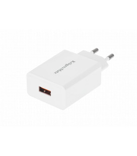 Incarcator retea QUICK CHARGE 3.0