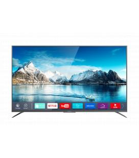 "Smart TV 55"" X-55SUHD10"