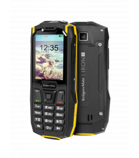 Telefon mobil Iron 2