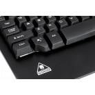 Tastatura gaming WARRIOR GK-50