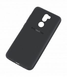 Husa neagra telefon mobil Live 7S