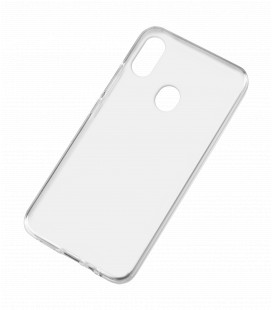 Back cover silicon transparent telefon mobil Live 7S