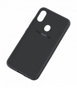 Back cover negru telefon mobil Live 7