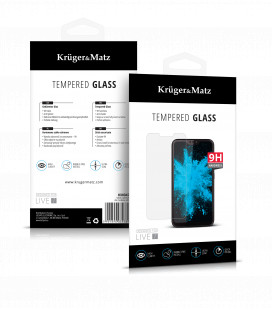 Folie de protectie tempered glass LIVE 7
