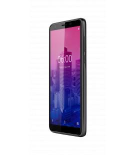 Telefon mobil FLOW 6 negru