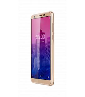 Telefon mobil FLOW 6 auriu