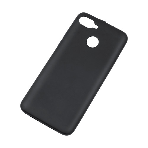 Back cover negru pentru Flow 6, Flow 6 Lite, Flow 6S