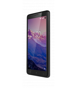 Telefon mobil MOVE 8 mini negru