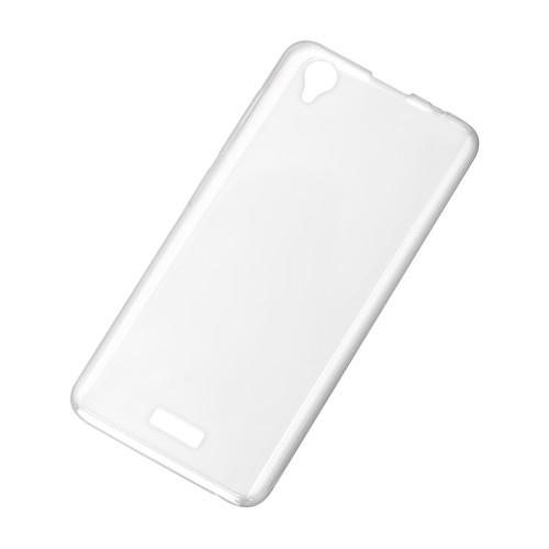 Back cover silicon transparent pentru Move 8 mini