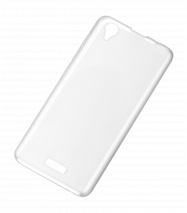 Back cover silicon transparent pentru Move 8 mini