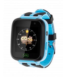 Ceas pentru copii Smartkid albastru