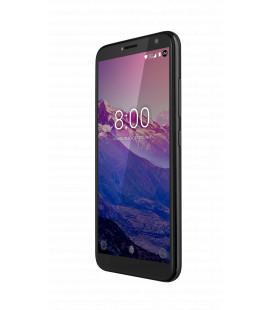 Telefon mobil MOVE 8.1 negru lucios