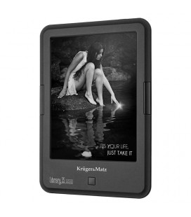 E-book reader Library 3S