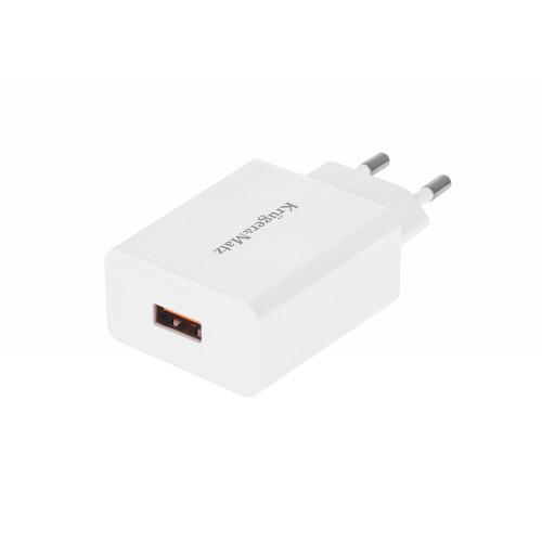 Alimentator USB cu functie Quick Charge 3.0