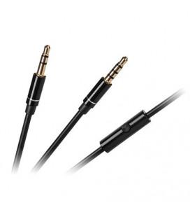 Cablu cu microfon casti Street/Wave
