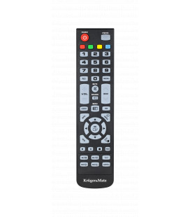 Telecomanda televizor Kruger&Matz modelele KM0232, KM0248, KM0250, KM0255UHD, KM0265UHD