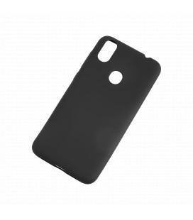 Husa silicon pentru smartphone FLOW 7