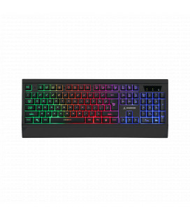 Tastatura gaming Warrior GK-70