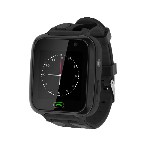 Ceas pentru copii Smartkid negru