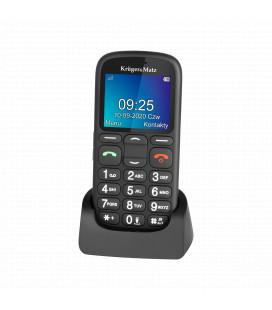 Telefon pentru seniori Simple 925