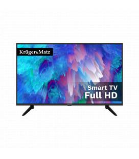 """Televizor Smart Full HD 43"""" KM0243FHD-S4"""