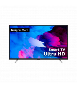 """Televizor Smart Ultra HD 65"""" KM0265UHD-S3"""