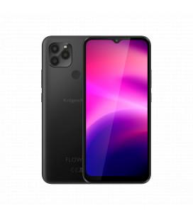 Smartphone FLOW 9 negru