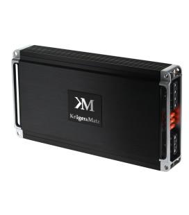 Amplificator auto KM 1001