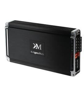 Amplificator auto KM 1005