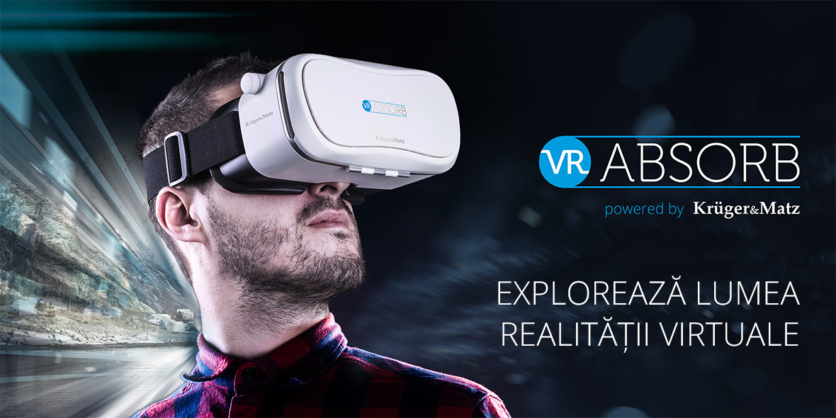 Fa cunostinta cu lumea realitatii virtuale
