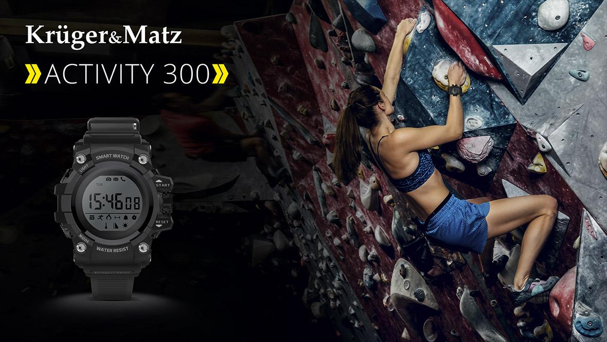 Ceas sport Activity 300  Kruger&MatzT