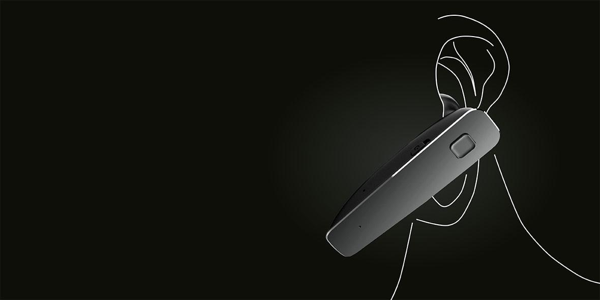 Forma ergonomica, cele trei suporturi intrauriculare si posibilitatea de plasare pe oricare ureche iti garanteaza ca Traveler K10 iti ofera posibilitatea de a purta convorbiri telefonice cu usurinta. In plus, kit-ul este extrem de functional, astfel ca vei dori sa il folosesti in multe cazuri.
