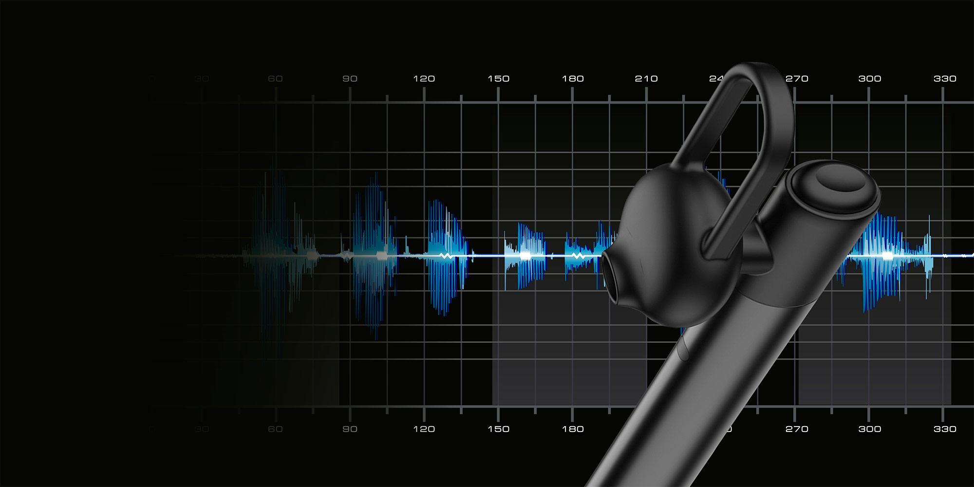 Datorita functiei HD Voice vei putea sa ai conversatii la o calitate mult mai buna, iar reducerea zgomotului ambiental va face ca cel cu care vorbesti sa te auda perfect, fie ca esti in masina sau in aer liber.