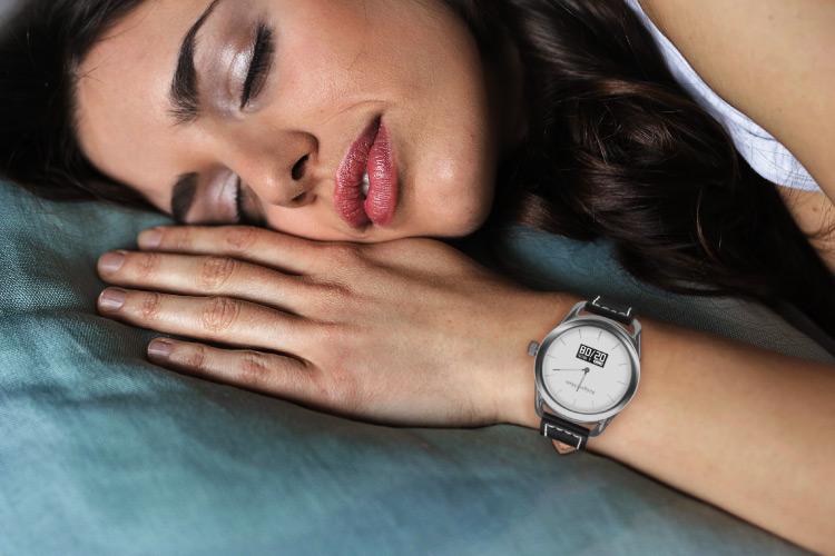 Ceas Kruger&Matz cu functie monitorizare somn