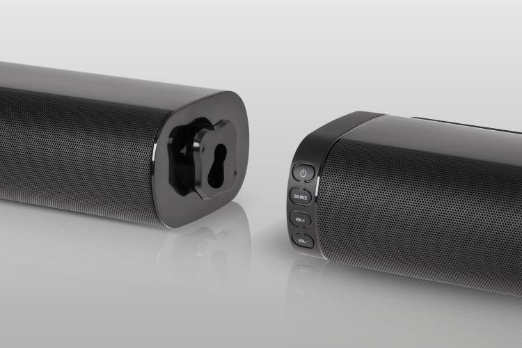 Soundbar Kruger&Matz Ghost 2.1 SE