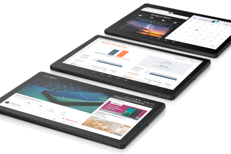Tableta cu Android