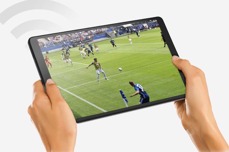 Tableta cu Internet 4G LTE