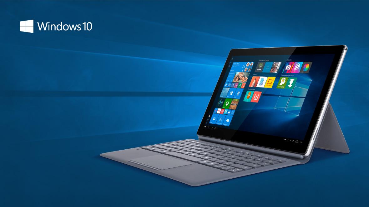Sistemul de operare Windows 10 este familiar utilizatorilor si usor de folosit. Meniul de Start a revenit, astfel ca ai acces rapid la toate functiile tale preferate si aplicatiile de care ai nevoie. Cu Windows 10 te vei simti ca acasa!