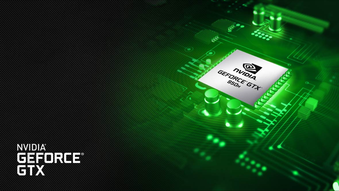Explore Pro are o placa grafica dedicata GeForce GTX 950M ceea ce inseamna o performanta de gaming superioara, avand o rezolutie de 1080 p, oferind o optimizare rapida a jocurilor si efecte vizuale relistice. Placa grafica Nvidia iti ofera si o durata de viata mai lunga a bateriei, astfel ca te vei putea bucura de jocuri o perioada mai lunga de timp.